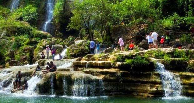 25 Tempat Wisata Alam Di Jogja Dan Sekitarnya Yang Bagus