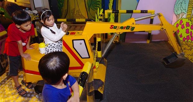 10 Tempat Wisata Anak Di Kuala Lumpur Malaysia Terkenal