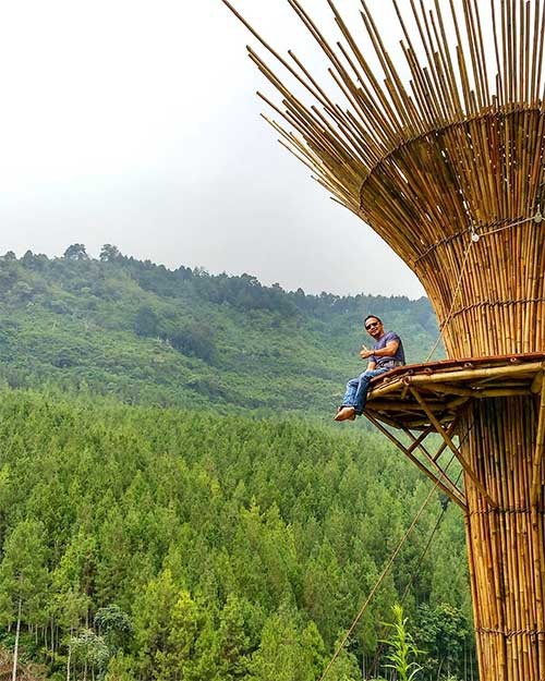 Sky Bambu Maslatip Travel