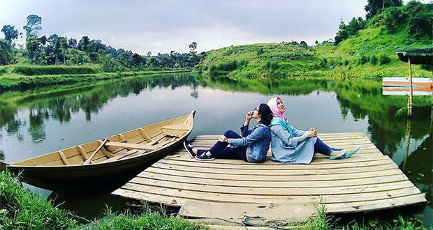 37 Tempat Wisata Terindah Dan Hits Di Lembang Bandung