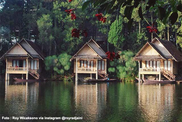 57 Tempat Wisata Baru Dan Hits Di Garut Yang Wajib