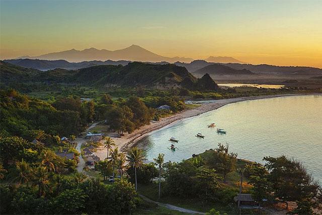 47 Tempat Wisata Terindah Dan Hits Di Lombok Terbaru Yang